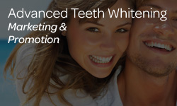 Steve Humber Design - Advanced Teeth Whitening